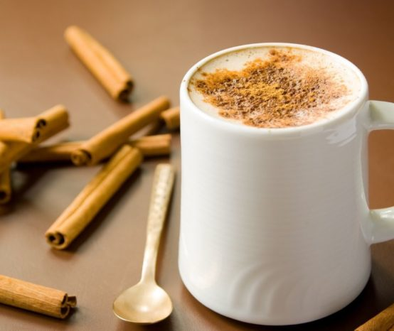 5 Reasons to Add Cinnamon to Your Coffee: Health Benefits