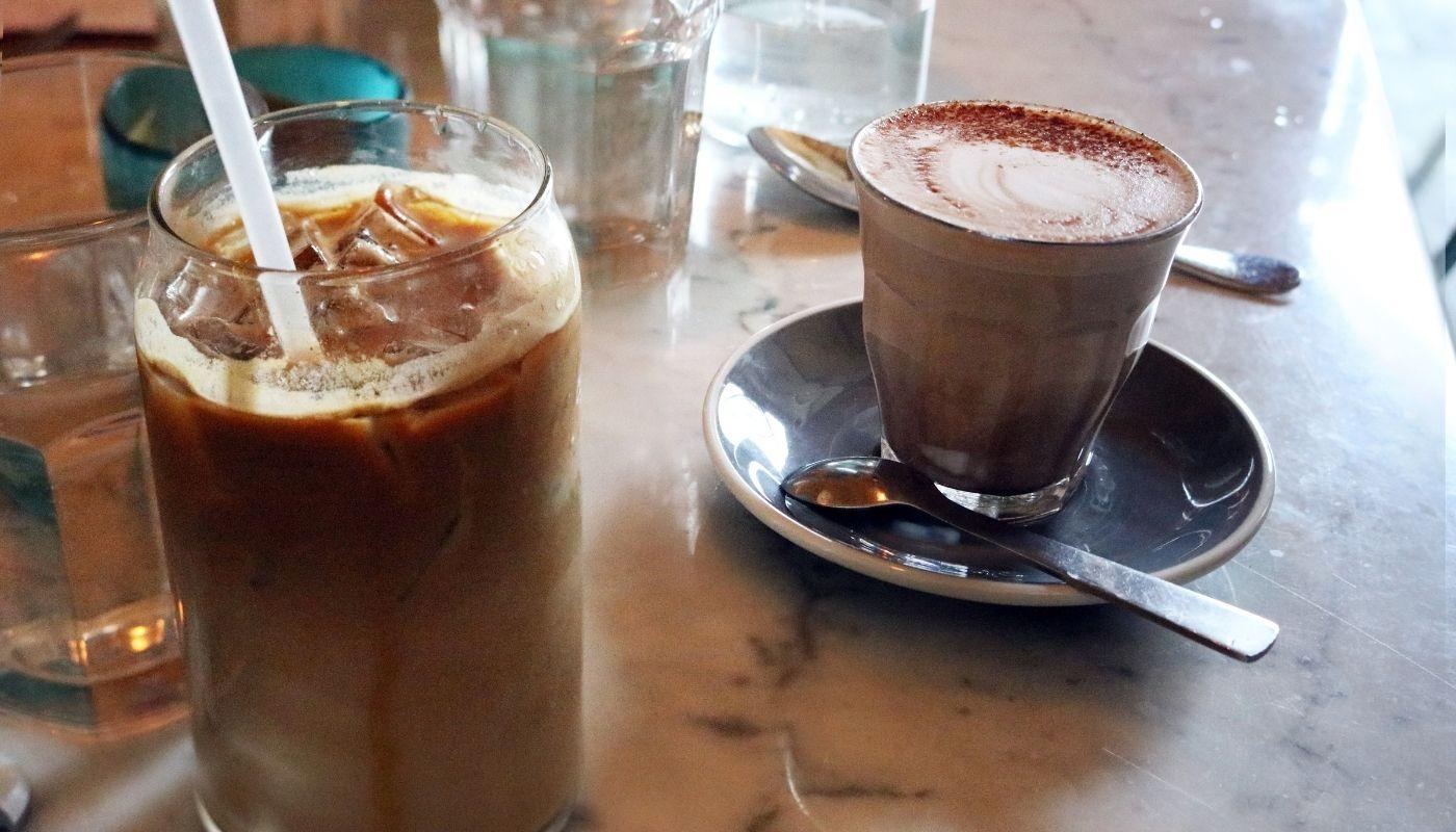 Cold Brew Vs. Hot Coffee