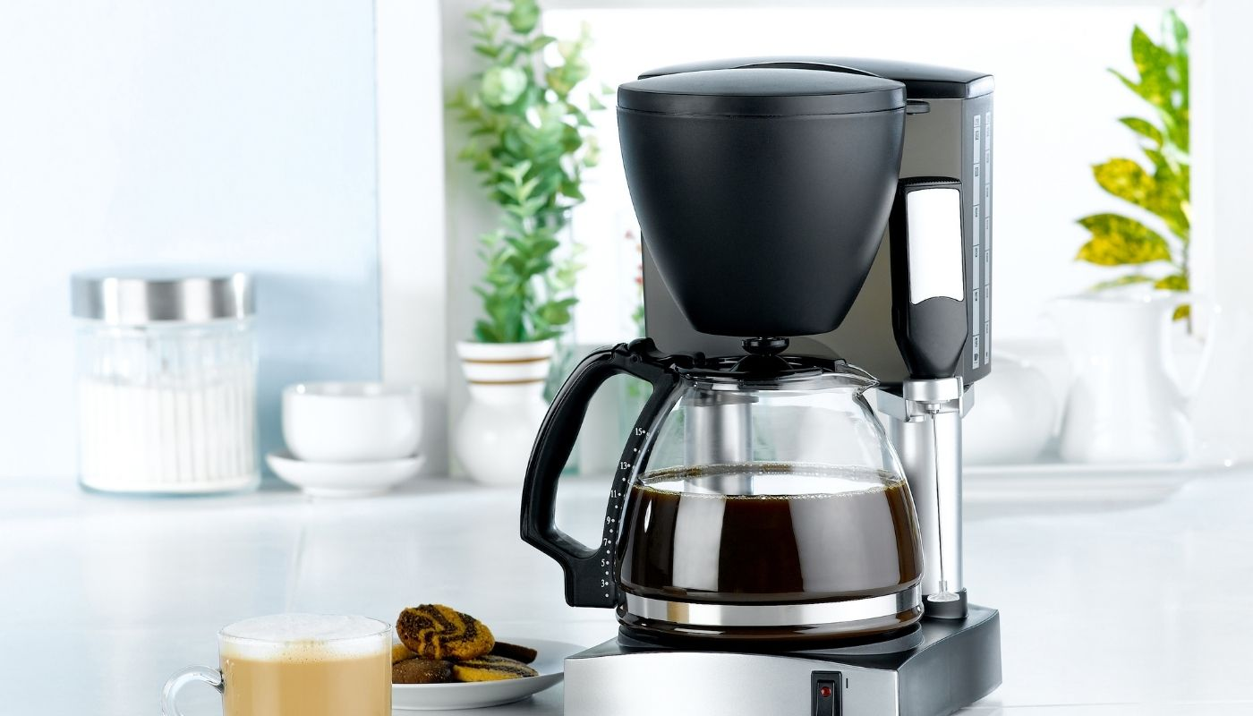 Cabinet Coffee Makers