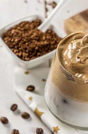 How to Make Whipped Coffee Without Instant Coffee