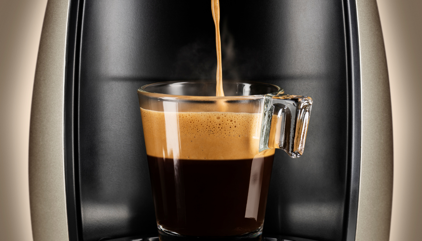 Cleaning Your Coffee Machine